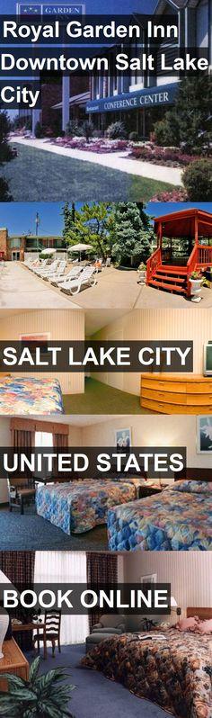 Downtown Salt Lake City | Salt Lake City | Pinterest | Downtown Salt Lake  City, Salt Lake City And Lakes