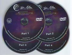 28 Blessings of Deuteronomy 28 – 4 DVDs