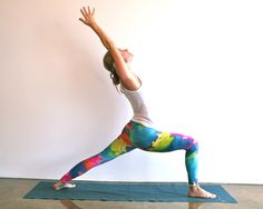 A Backbend Sequence For Anyone Who Sits All Day: How Yoga Can Help
