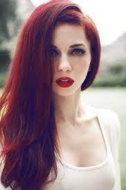 Resultado de imagem para red hair tumblr
