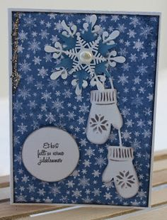 Kari Anne's hobby Marianne Design, Christmas Cards, La La Land, Christmas E Cards, Xmas Cards, Christmas Letters, Christmas Greetings, Merry Christmas Card