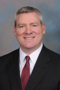 First Financial Bancorp Names Brad Ringwald as New Chief of Corporate Banking
