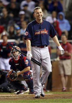 Todd Frazier during the 2014 Home Run Derby