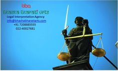 Bhasha Bharati provides professional legal interpretation that is reliable and accurate. Our legal interpreter services are available in all language