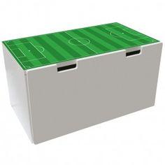 Popular Fu balltisch bauen mit Spielfolien f r IKEA