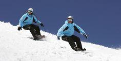 """Snowboardkurs """"Wochenendkurs"""" in Lenggries, Raum München #Wintersport #Schnee #Sportart"""