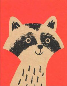 Animalarium: Rockin' Raccoons