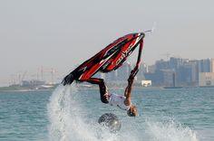AQUABIKE WORLD CHAMPIONSHIP - the Grand Prix of Qatar, by Vittorio Ubertone | BLU&news