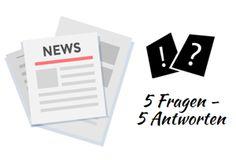 Wie sieht die perfekte Online-#Pressemitteilung aus? Die 5 wichtigsten Fragen & Antworten