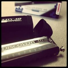The new Hohner Discovery 48!