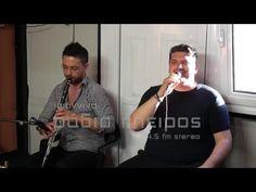 ΡΑΔΙΟ ΗΠΕΙΡΟΣ | Γιάννης Καψάλης και Μάκης Τσίκος | 05/05/2017 | Ενότητα 01 Selfie, Youtube, Youtubers, Selfies, Youtube Movies