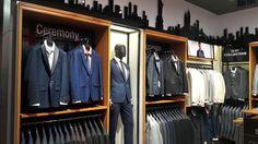Suit Lounge @Planet Fashion