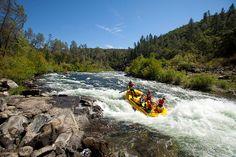 South Fork American River - California rafting | Photo: Justin Bailie