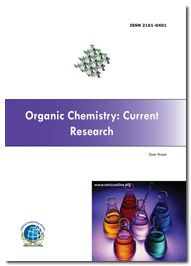 Organic Chemistry: Current Research is an Open Access, peer-reviewed journal which aims to provide the most rapid and reliable source of information on current developments in the field of Organic chemistry. The emphasis will be on publishing quality papers quickly and freely available to researchers worldwide.