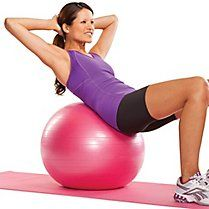 Exercise Balls & Balance Ball Workout Equipment - Gaiam