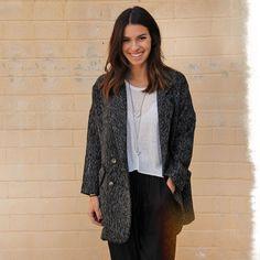 #shopping #melroseintheoc #melrose #oc #sanclemente #fall #style #trend #sc #season #jacket