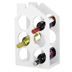 House By John Lewis Wine Rack