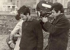 Transfert per kamera verso virulentia - Alberto Grifi e Lou Castel, 1967