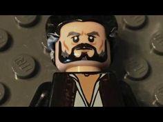 The Logan Trailer Gets The LEGO Treatment - http://www.entertainmentbuddha.com/the-logan-trailer-gets-the-lego-treatment/