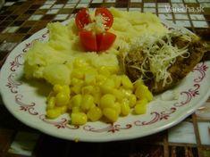 Zdravý obed z jedného hrnca za 30 minút - recept | Varecha.sk Grains, Rice, Food, Essen, Meals, Seeds, Yemek, Laughter, Jim Rice