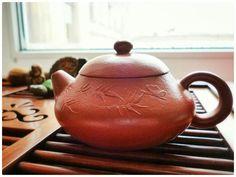 Taiwan Teapot