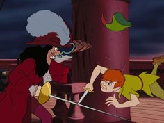 Kathryn Beaumont, Bobby Driscoll, Peter Pan 1953, Captain Hook, Three Kids, Boys Who, Hero, Characters, Animation
