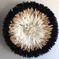 buy juju hat - Google Search Juju Hat, Feather Wall Art, Tribal Decor, Diy Hat, Lodge Decor, Boho Diy, Art Projects, Creations, Paper Crafts