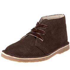 Nina Toddler/Little Kid Bootsie Lace-Up Bootie Nina. $44.64. Made in China. Rubber sole. suede