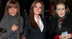 alma-muriel-famosas-613x335.jpg 613×335 píxeles veronica castro lucia mendez y Laura Zapata