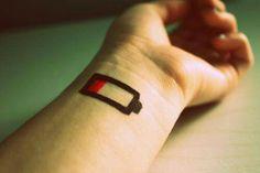 As someone with fibromyalgia, I think I've found my perfect tattoo!