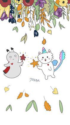 #插畫  #畫畫 #插圖 #可愛 #桌布#電繪 #憂鬱 #陽光 #怪物 #自創 #角色設計 #igart #creature #unicorncatanddarkness #art #monsterinmyhead #dream #magic #illustration #paint #drawing #creaturedesign #wallpaper #cuteart #daily #dailyart #autumn #autumnillustration Darkness, Snoopy, Fictional Characters, Fantasy Characters, Dark