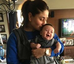 Heres An Adorable Picture of Mommy Kareena Kapoor Khan Kissing Taimur Ali Khan. @filmywave  #KareenaKapoorKhan #KareenaKapoor #bebo #Taimur #TaimurAlikhan #celebrity #bollywood #bollywoodactress #bollywoodactor #actor #actress #star #fashion #fashionista #glamorous #starkid #celebritykids #hot #sexy #love #beauty #instalike #instacomment #filmywave