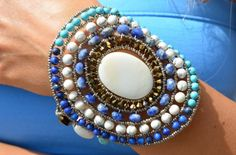 Gemstone Rings, About Me Blog, Gemstones, Detail, Jewelry, Look, Fashion, Jewelery, Moda