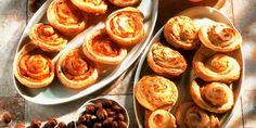 Savoury Baking, Joko, Onion Rings, Muffin, Favorite Recipes, Snacks, Eat, Breakfast, Ethnic Recipes