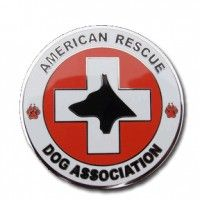 American Rescue Dog Association
