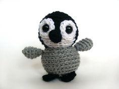 Donna penguin