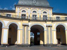 Bonn, Poppelsdorfer Schloß