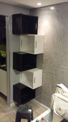 Associação dedicada ao artesanato e produção de móveis feitos com paletes e material reciclado.