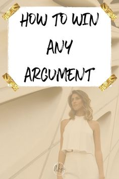 HOW TO WIN ANY ARGUMENT | #attraction #quotes #inspiration, #journal, personal development, community, money tips, self-development, goal setting, tribe, highly sensitive, books, #self-development, #activities, healthy relationships, marriage, love, relationship advice, marriage tips Strong Relationship, Healthy Relationships, Relationship Advice, Self Development, Personal Development, Beauty Tips Easy, Daily Life Hacks, Attraction Quotes, Highly Sensitive