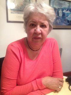 Escritora, periodista. Licenciada en Periodismo en la Universidad de La Habana.
