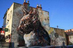 Street Art 360 @StreetArt360  17 Haz  Daha fazla   Discover my Street Art city guides and Maps   #Bristol #streetart   https://streetart360.net/city-guides-and-maps/ …