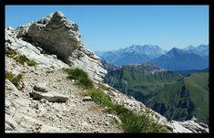 Gaishorn Vilsalpsee Tour ab Tannheim via Aelpele Mount Everest, Mountains, Nature, Travel, Outdoor, Zugspitze, Tours, Voyage, Outdoors
