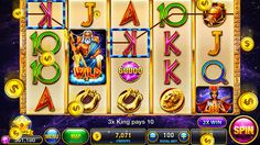 Slots Zeus' Way: Free Casino by Ford Wang