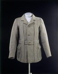 Norfolk Jacket 1890s, The Victoria & Albert Museum
