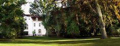 Schloss Drosedow in Mecklenburg-Vorpommern (Familie Dührssen, Familie von Mitzlaff)