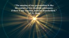 C. G. Jung Quotes