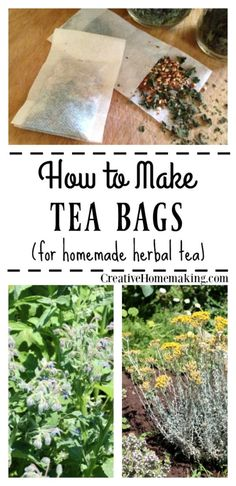make your own tea bags from fresh dried herbs.How to make your own tea bags from fresh dried herbs.to make your own tea bags from fresh dried herbs.How to make your own tea bags from fresh dried herbs. Diy Tea Bags, Detox Tea Diet, Homemade Tea, Tea Benefits, Tea Blends, How To Make Tea, Drying Herbs, Lotion, Herbalism