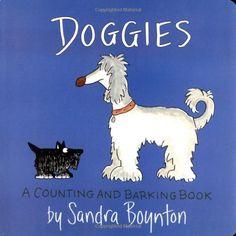 Doggies (Boynton on Board):Amazon:Books
