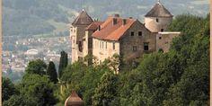 Bel automne en Franche Comté