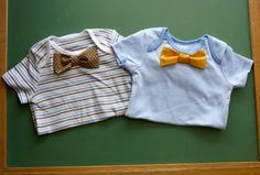 several baby gifts